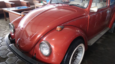 1974 Volkswagen Beetle - Classic - Good Condition