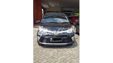 2017 Toyota Calya G AT