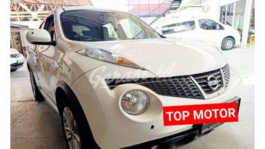 2012 Nissan Juke Cvt - Simulasi Kredit Tersedia
