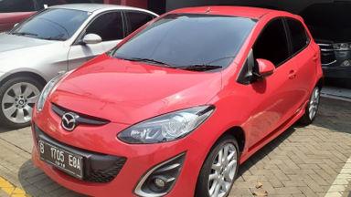 2014 Mazda 2 R - Istimewa