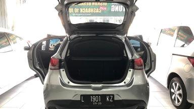"""2014 Mazda 2 R Skyactive - Thn 2014/ Pmk'15 Silver """"KM 55rb Record"""" (s-6)"""