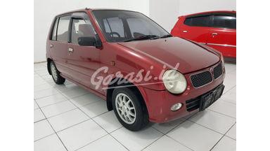 2004 Daihatsu Ceria KX - Bekas Berkualitas