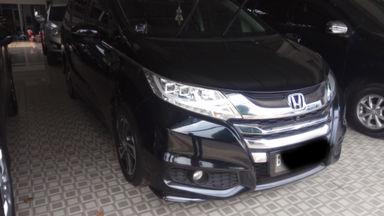 2015 Honda Odyssey - SIAP PAKAI