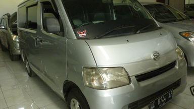 2010 Daihatsu Gran Max . - Kondisi Istimewa