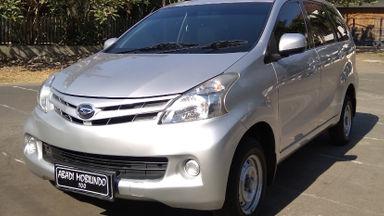 2015 Daihatsu Xenia M - Mulus Langsung Pakai