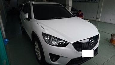 2012 Mazda CX-5 2.0 - Good Condition