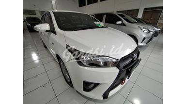 2016 Toyota Yaris E - Mulus Siap Pakai