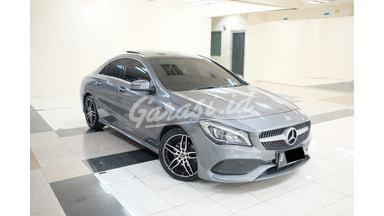 2019 Mercedes Benz CLA-Class cla200