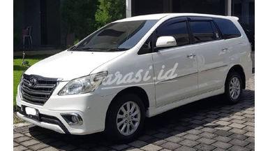 2014 Toyota Kijang Innova V - Matic Diesel Istimewa