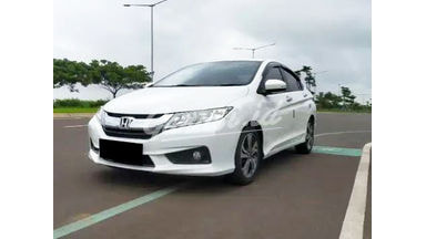 2014 Honda City E - Mobil Pilihan
