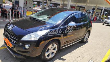 2010 Peugeot 3008 hatcback - Murah Dapat Mobil Mewah