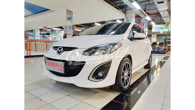 2011 Mazda 2 R Sport