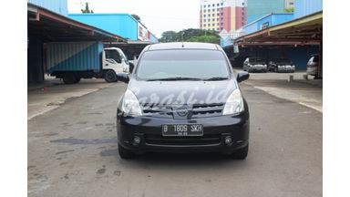 2010 Nissan Livina XV - Promo Harga Murah Kualitas oke