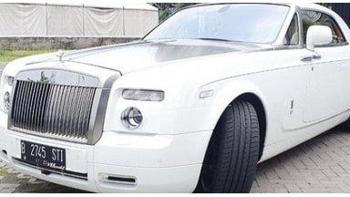 2011 Rolls-Royce Phantom L Coupe 2Door - Bekas Berkualitas