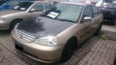 2001 Honda Civic VTEC - Bekas Berkualitas