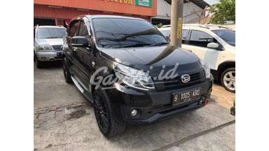 2015 Daihatsu Terios Extra X - Siap Pakai