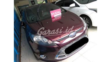 2011 Ford Fiesta S - SIAP PAKAI!