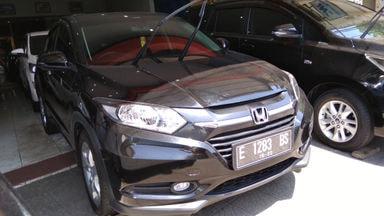 2015 Honda HR-V at - Mulus Siap Pakai