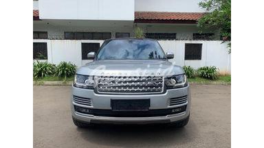 2013 Land Rover Range Rover Vogue VOGUE  AUTOBIOGRAPY - Bekas Berkualitas