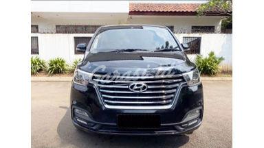 2019 Hyundai H-1 XG CRDI - Mobil Pilihan