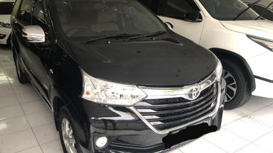 2016 Toyota Avanza G - Manual Good Condition Barang Mulus (s-0)