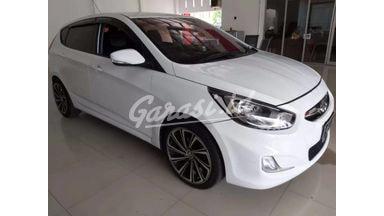 2012 Hyundai Grand Avega GL Facelift - Siap Pakai