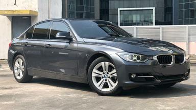 2015 BMW 3 Series 320 sport - Bekas Berkualitas