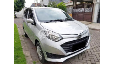 2019 Daihatsu Sigra M - Mobil Pilihan