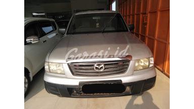 2006 Mazda BT-50 mt - Siap Pakai