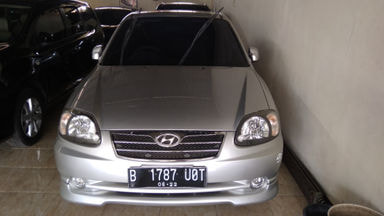 2012 Hyundai Avega GX - Istimewa Siap Pakai