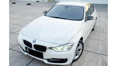 2014 BMW 320i sport - Terawat Istimewa