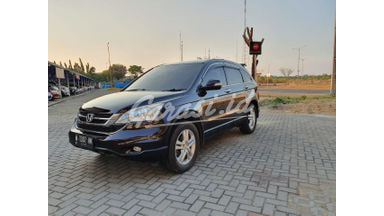 2010 Honda CR-V mt - Family Car