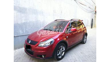 2012 Suzuki Sx4 Hatchback X-Over - Tgn ke-1, Siap Pakai, Istimewa