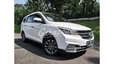 2018 Wuling Cortez Lux+ AMT