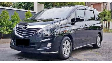 2014 Mazda Biante AT - Mobil Pilihan