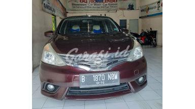 2015 Nissan Grand Livina XV