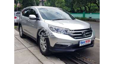 2013 Honda CR-V mt - Istimewa Seperti Baru
