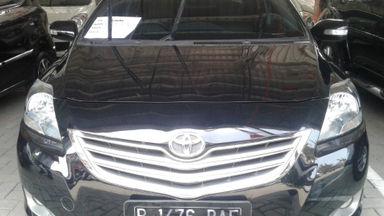 2012 Toyota Vios G - Siap Pakai Mulus Banget