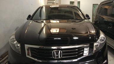 2010 Honda Accord 2.4 Vtil AT - Murah Dapat Mobil Mewah
