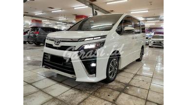 2018 Toyota Voxy New Model