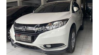 2018 Honda HR-V E CVT