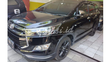 2018 Toyota Kijang Innova Venturer - Good Condition