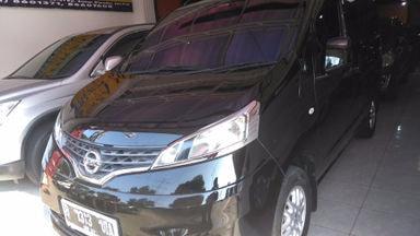 2014 Nissan Evalia SV - SIAP PAKAI!