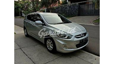 2012 Hyundai Grand Avega GL - Barang Bagus, Harga Menarik