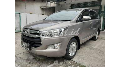 2016 Toyota Kijang Innova V Reborn