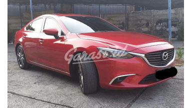 2016 Mazda 6 skyactiv - Siap Pakai