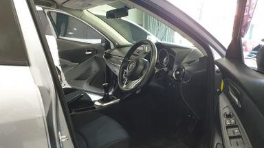 """2014 Mazda 2 R Skyactive - Thn 2014/ Pmk'15 Silver """"KM 55rb Record"""" (s-8)"""