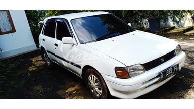 1991 Toyota Starlet - Kondisi Mulus
