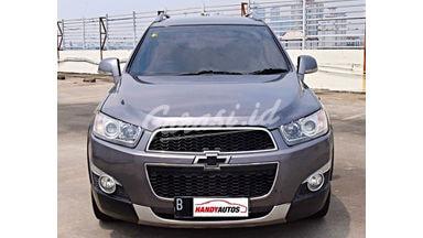 2011 Chevrolet Captiva FL