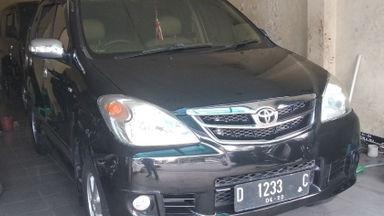 2010 Toyota Avanza G - mulus terawat, kondisi OK, Tangguh